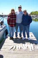 Tofte Charters Photo Gallery